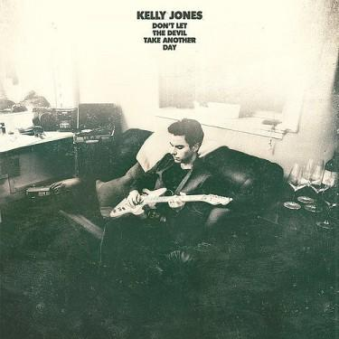 Kelly Jones: Don´t Let The Devil Take Away Another Day - 2CD - Kelly Jones