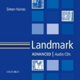 LANDMARK ADVANCED CLASS AUDIO CDs /2/ - HAINES, S.
