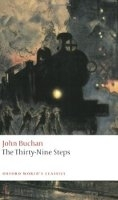 THE THIRTY-NINE STEPS (Oxford World´s Classics New Edition) ...