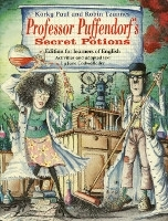 PROFESSOR PUFFENDORF´S SECRET POTIONS TEACHER´S PACK - CADWA...