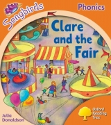 STAGE 6 SONGBIRDS PHONICS PACK (Oxford Reading Tree) - DONAL...