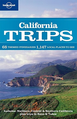 Lonely Planet California Best Trips 2.