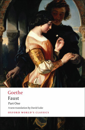 FAUST Part 1 (Oxford World´s Classics New Edition) - GOETHE,...