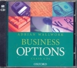BUSINESS OPTIONS CLASS AUDIO CDs /2/ - WALLWORK, A.