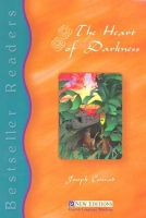 BESTSELLER READERS 6: THE HEART OF DARKNESS + AUDIO CD PACK ...