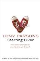 Starting Over - Parsons, T.