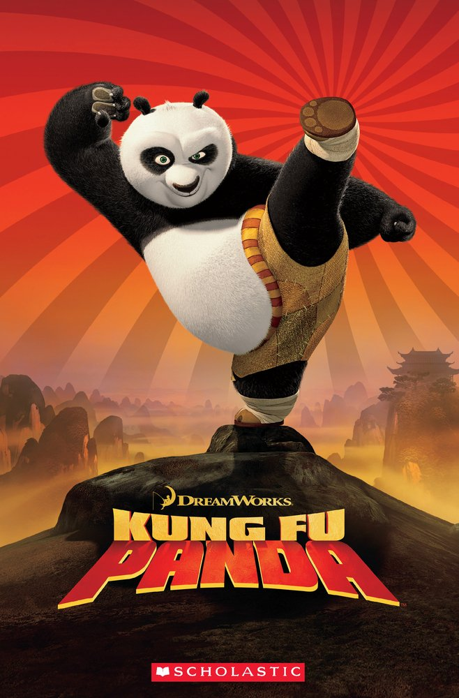 Kung Fu Panda - Level 2