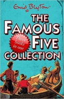 Famous Five Collection (Books 1-3) - Blyton, E.
