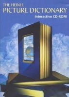 THE HEINLE PICTURE DICTIONARY INTERACTIVE CD-ROM - HUIZENGA,...