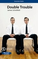 DOUBLE TROUBLE + CD PACK (Summertown Readers - Level INTERME...