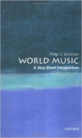 VSI World Music - Bohlman, P.