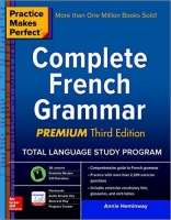 Complete French Grammer, 3th ed. - Haminway, A.