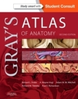 Gray´s Atlas of Anatomy - Richard Drake