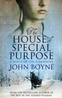 THE HOUSE OF SPECIAL PURPOSE - BOYNE, J.
