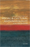 VSI Social and Cultural Anthropology - Just, P., Monaghan, J...