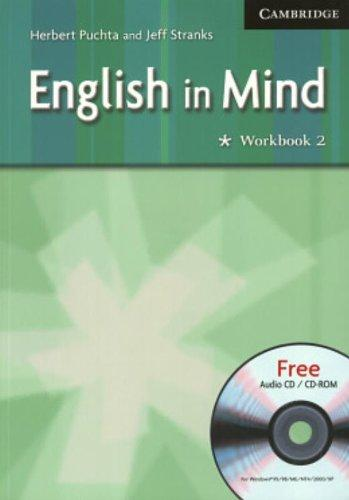 English in Mind Level 2 WB - Herbert Puchta