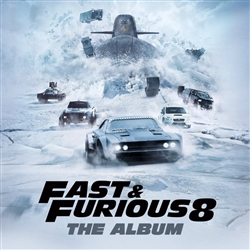 Fast & Furious 8 - The Album