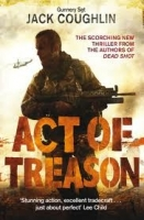 ACT OF TREASON - COUGHIN, J.