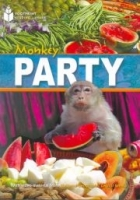 FOOTPRINT READERS LIBRARY Level 800 - MONKEY PARTY + MultiDV...