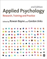 Applied Psychology: Research, Training and Practice, 2nd ed. - Bayne, R.