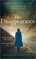 The Disappearance - Kantaria, A.