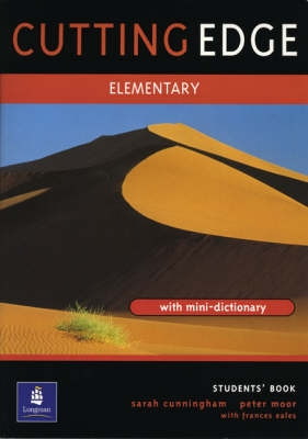 Cutting Edge Elementary - Students Book - Sarah Cunningham, ...