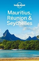 LP Mauritius, Reunion and Seychelles, 8th ed - Carillet, J.,...