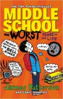 Middle School 1: The Worst Years of My Life - Patterson, J.