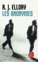 Les anonymes - Ellory, R.