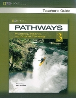 PATHWAYS READING, WRITING AND CRITICAL THINKING 3 TEACHER´S ...