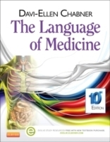 Language of Medicine, 10th ed. - Chabner, Davi, Ellen