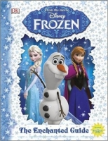 Disney Frozen The Enchanted Guide