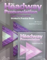 NEW HEADWAY UPPER INTERMEDIATE PRONUNCIATION COURSE CD PACK ...