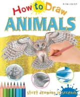 How to Draw Animals - Hodge, S.