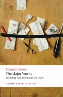 The Major Works (Oxford World´s Classics) - Bacon, F.
