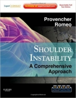 Shoulder Instability - Provencher, M. T.