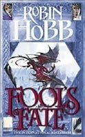 FOOL´S FATE - HOBB, R.