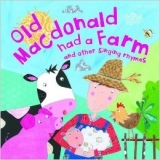 My Rhyme Time Old Macdonald Had a Farm and Other Singing Rhy...