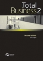 TOTAL BUSINESS INTERMEDIATE TEACHER´S BOOK - HUGHES, J.