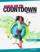 OUP ELT BUILD UP TO COUNTDOWN TEACHER´S BOOK - QUINTANA, J.