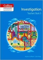Collins Primary Geography Teacher's Book 3 (Primary Geograph...