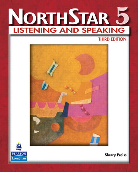 NorthStar Listening and Speaking 5 Student Book - Sherry Pre...