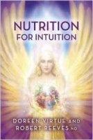 Nutrition for Intuition - Virtue, D.