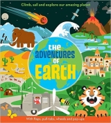 The Adventures of Earth - Green, D.