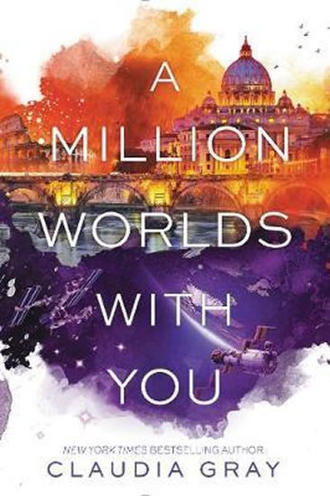 A Million Worlds with You - Claudia Grayová