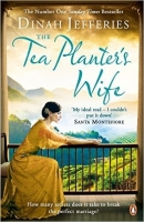 The Tea Planter's Wife - Jefferies, D.