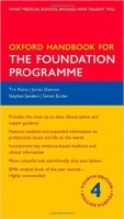 Oxford Handbook for the Foundation Programme, 4th Ed. - Rain...