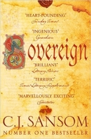 Sovereign (The Shardlake Series) - Sansom, C. J.