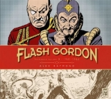 BD Flash Gordon L´intégral T 3 - Raymond, A.
