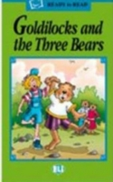 READY TO READ GREEN LINE: GOLDILOCKS AND THE THREE BEARS + A...